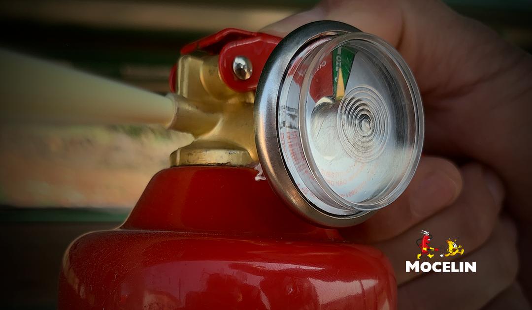 Extintor automotivo: qual o melhor para ter no carro