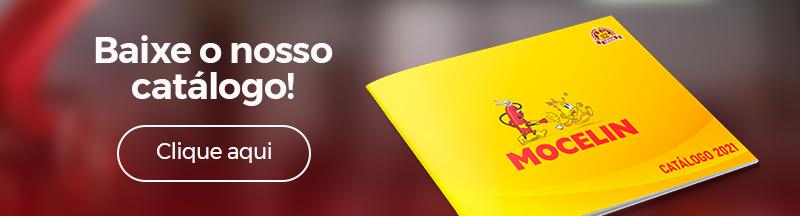Baixe o nosso catálogo e conheça os nosso produtos! | Clique aqui | Mocelin