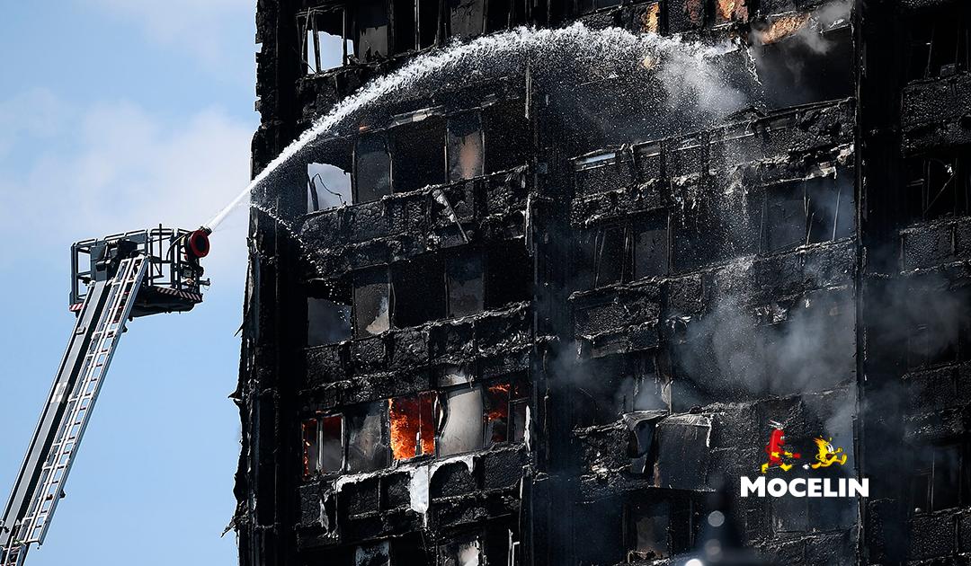 Incêndio em prédios: quais os equipamentos de segurança necessários