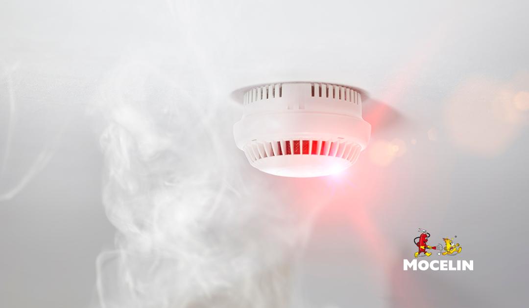 Sistemas de detecção e alarmes de incêndio: qual usar?