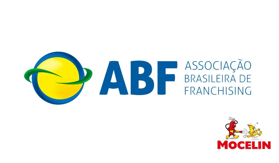 Sua franquia é associada à ABF?