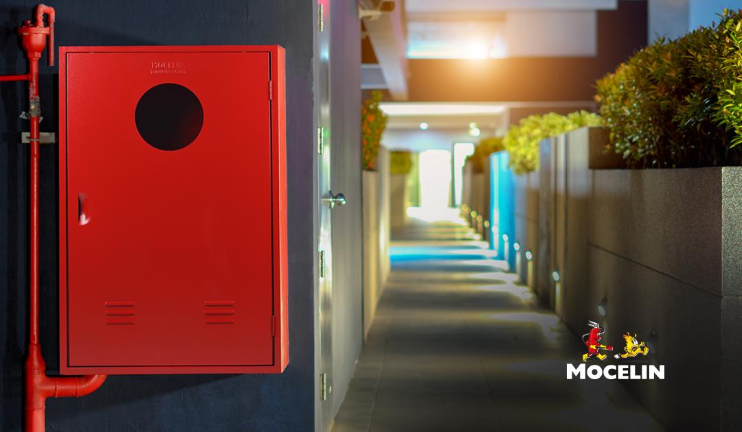 Abrigo de hidrantes: saiba mais sobre este importante equipamento